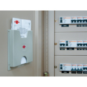 Sistemi archiviaz, impianti elettrici