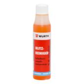 Windscreen cleaner, summer