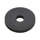 Rubber/plastic washers