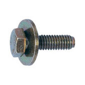 Combined screws