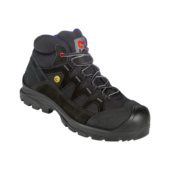 Safety boots, S2