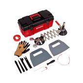Kit d'outils découpe pare-brise