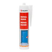 Mastic silicone neutre pour joint