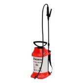 High-pressure sprayers