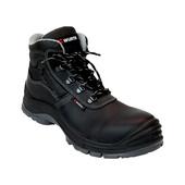 Pracovní obuv S3, vysoká