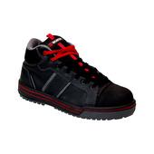 Pracovní obuv Sneakers S3, vysoká