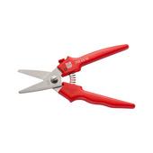 Steel strap cutters