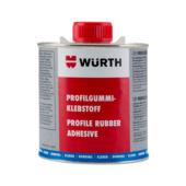 Profilgummi-Klebstoff