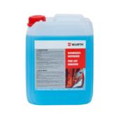 Nettoyant anti-résine