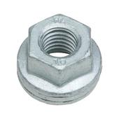 Wedge lock nuts