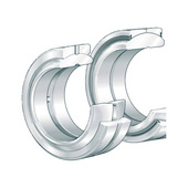 Spherical and linear bearings