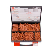 Kunststoffdübel Sortiment/Set
