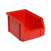 Sistema box contenitori in plastica