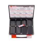 Wärmeschrumpfschlauch Sortiment/Set