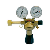 Reduktor ciśnienia, spawanie