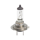 Bulbs, vehicle 6V/12V
