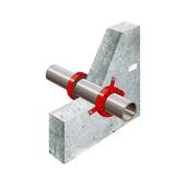 Protipožární ochrana, potrubí