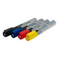 Set pennarelli colorati