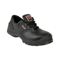 AS S3 munkavédelmi cipő építőmunkásoknak