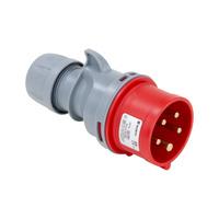 ELMO<SUP>® </SUP>CEE-Stecker 400 V, 6 H