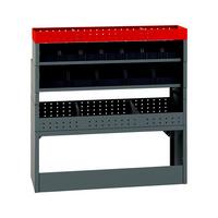 Modulair blok, modulair