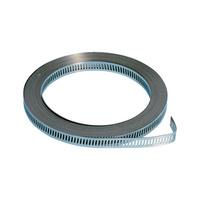 Universal tensioning strap