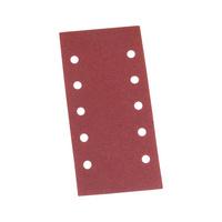 Pás brúsneho papiera pre vozidlá na suché brúsenie červené perfect<SUP>®</SUP>