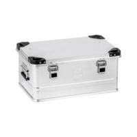 Aluminiumbox