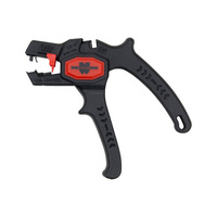Wire stripping pliers AS 61, adjustable