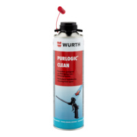 PURLOGIC<SUP>®</SUP> PU foam cleaner Clean
