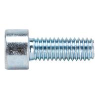 DIN 7500-1, оцинк. сталь, IS, форма ЕЕ