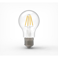 Ampoule LED à filament visible E27 type RETRO