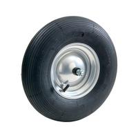 Obręcz stalowa do koła pneumatycznego
