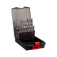 盒装手用丝锥 高速钢,DIN 352