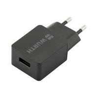 Netzstecker USB-Ladegerät 2,4 A