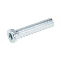 Sleeve nut For stainless steel door handle A 303 to A 323