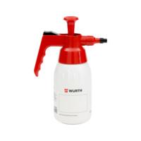 Pump spray bottle, empty