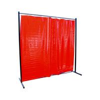 便携式焊接防护屏