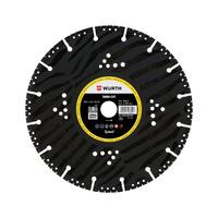 Diamanttrennscheibe Speed Omni-Cut Baustelle
