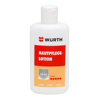 Skin care lotion