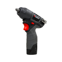 Cordless Impact Screwdriver IW 12-3/8 Inch