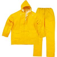 Wetterschutz Set  Jacke und Hose