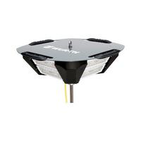 LED-Grosßflächenleuchte WGL 360° 8000 Lumen