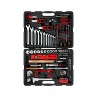Werkzeugsortiment im Koffer