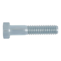 Hexagonal bolt