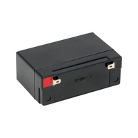 Battery for EX SLE 15/SLE 15 work lamp and emergency power lamp