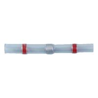 Isı ile daralan lehimli kablo klemensi