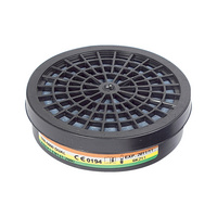 Gas filter for half face mask HM 173