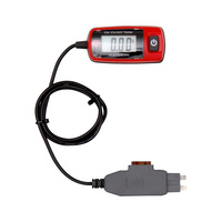 Vehicle current tester