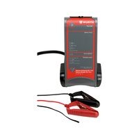 Vehicle battery charger 30/15 A